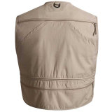 Fly impermeabile Fishing Vest Jacket Clothes per Men