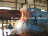 Grosses Roller Sheft Medium Frequency Induction Hardening Machine (400KW)