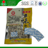 MSDS Nahrungsmittelgrad-Sauerstoff-saugfähige Auflage für Fleisch/Deoxidizers