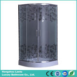 El CE certificó el cubículo de la ducha del cuarto de baño (LTS-820)