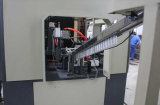Полноавтоматическая машина дуновения любимчика 2 полостей отливая в форму для сбывания
