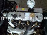 25kVA-37.5kVA diesel die Open niet Geluiddichte Gererator met Motor Isuzu produceren (IK30200)