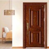 La seule maison conçoit des portes de garantie pour construire avec du ce et le certificat de Soncap