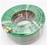300psi EPDM 1/4 '' + 1/4 '' di saldatura gemellare del tubo flessibile