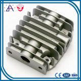 El OEM de la alta precisión de encargo a presión la fundición para la rueda de acero de la paleta (SYD0147)