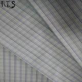 Ткань поплина хлопка сплетенная покрашенная пряжей для рубашек одежд/платья Rls40-48po