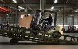UNO 3.0t Diesel Forklift mit Original japanisches Engine für Two Year Warranty