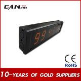 Часы стены оборудования СИД цифров гимнастики [Ganxin] с индикацией времени и комплекса предпусковых операций