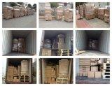 中国の赤いカシの純木のキャビネットの製造業者
