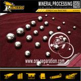 実験室の球のミラー実験室の螺線形助数詞のぬれた鉱山の粉砕システム