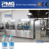 Type rotatoire automatique machine de remplissage de boisson pour l'eau potable