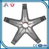 O zinco feito sob encomenda do OEM da elevada precisão morre a carcaça (SYZ001)