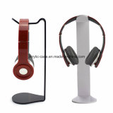 Gamers를 위한 Elegiant Acrylic Headset Earphone Headphone Stand Hanger Holder Display Rack