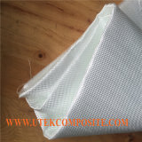 tissu normal de la fibre de verre 6oz pour la planche de surfing
