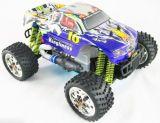 1/16 amusement d'échelle et mini véhicule nitro facile de jouet de RC