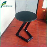 渡されたセリウムスクラッチ抵抗力があるHPL積層のテーブルの上