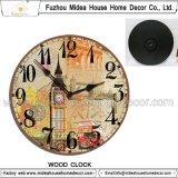 Horloges de tenture de cru pour la salle de séjour