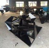 Изготовленный сталью высокий анкер перепада флиппера прочности крепления