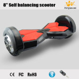 8inch Balance Vehicle Two Wheel Self Balancing elektromotor E-Scooter