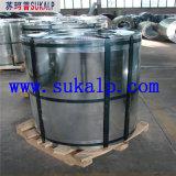 Dx51d Z200 galvanizou a bobina de aço