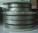 Grafita Packing com Inconel Jacketed Mesh/Inconel Wire 5kgs/Roll Package (SUNWELL)