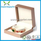 Aangepast papier Jewelry Ring verpakking Box met kleurrijke Printing