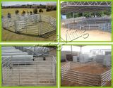 ヒツジのパネルのゲートのパネルを囲っている販売のヤギのための携帯用ヒツジのヤード