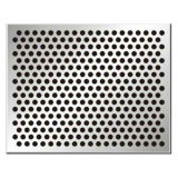 Multi-Fuction Perforated Aluminum Panel für Public Decoration