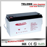 12V150ah Sealed Lead Acid Battery für Sonnensystem