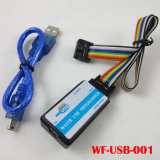 GSM Controller, 7 Relay Output Can is Switched on/weg door SMS Commands