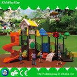Коммерчески напольная спортивная площадка для малышей с Ce