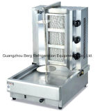 Машина Doner Kebab горелок газа 3 высокого качества