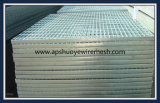 Steel di acciaio inossidabile Stair Tread o Platform Grating