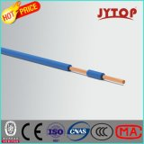 H05z1-K/H07z1 o cabo de cobre, halogênio livra, flama - retardador, cabo Single- do núcleo com o condutor de cobre flexível