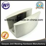 Matériel en verre Wt-4201 réglé de porte coulissante de salle de bains