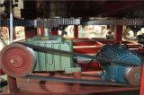 Linha de produção de enchimento engarrafada automática da água de tabela (CGF)