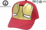 La aduana de la manera se divierte la gorra de béisbol del golf, casquillo de calidad superior de los deportes