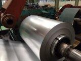 Aço de perfuração de aço galvanizado mergulhado quente da bobina (DC54D+Z, St06Z, DC54D+ZF)
