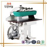Spitzengußteil-Entwurfs-halb automatische Universalpresse Ironer mit Cer