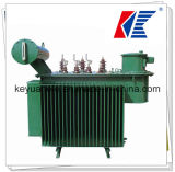 2015 Dernière conception Toroal Core Pole / Ground Mounted Transformer / Transmission