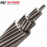 Conductor de AAAC Cable-Todo cable del conductor de la aleación de aluminio para los gastos indirectos