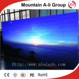 P8 HD Outdoor Full Color LED Display voor Advertizing