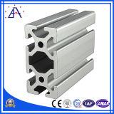 높은 Quality 6063-T5 Aluminium Price Extruder