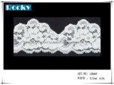 Testi fissi speciali del merletto degli accessori del merletto di disegno