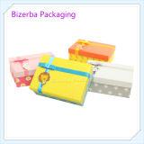 Профессиональная коробка ботинка картона печатание