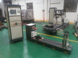 그 Series Hard Bearing Horizontal Double Plane End Drive Balancing Machine (변속기 없이)