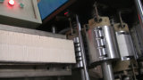 Volles Automatic und High Speed Handkerchief Paper Machine