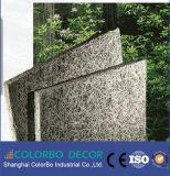 Comitato acustico delle lane di legno di Fuoco-Valutazione B per la decorazione
