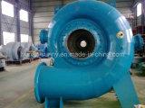 Гидро (вода) турбина Фрэнсис - альтернатор Hydroturbine низкого напряжения тока/гидроэлектроэнергии генератора Sfw-600