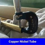 ASTM B111 C70600 kupfernes Nickel-nahtloses Gefäß
